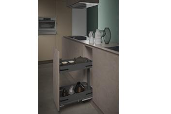 Kitchen Base Unit 1000mm Hob Guard New in Box