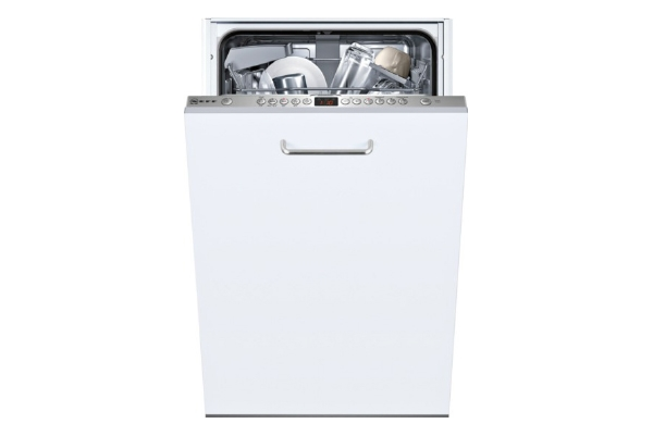 45cm Integrated Dishwasher