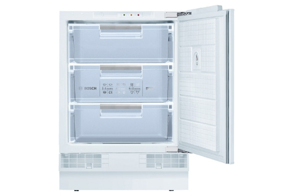 Built-in Under Counter Freezer