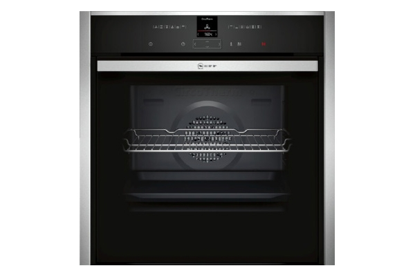 Single Oven Stainless Steel B57CR22N0B