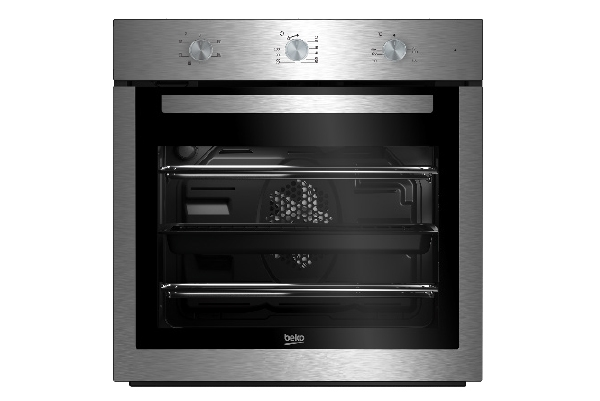 Single Oven Stainless Steel