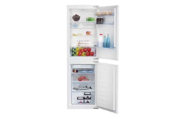 Built-in Frost Free Fridge Freezer
