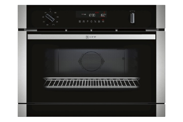 Compact Microwave Combi Oven C1APG64N0B