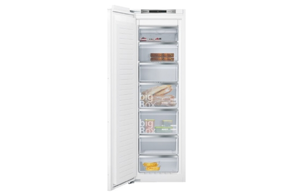 Freezer Built In - No Frost GI81NAE30G