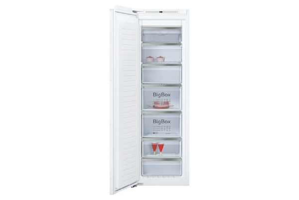 Built-In Freezer GI7813E30G