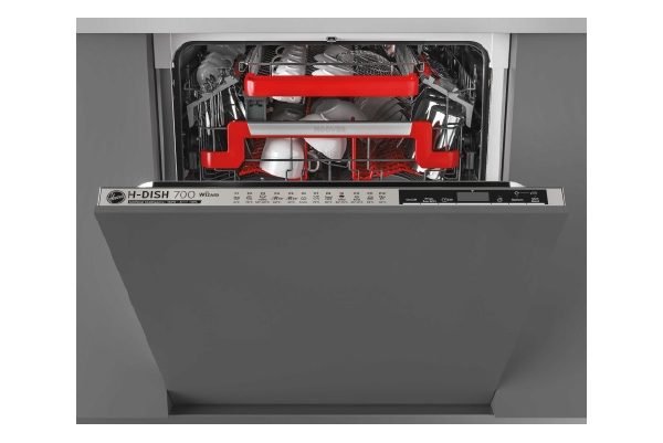 60cm Fully Integrated Wi-Fi 16 place Dishwasher