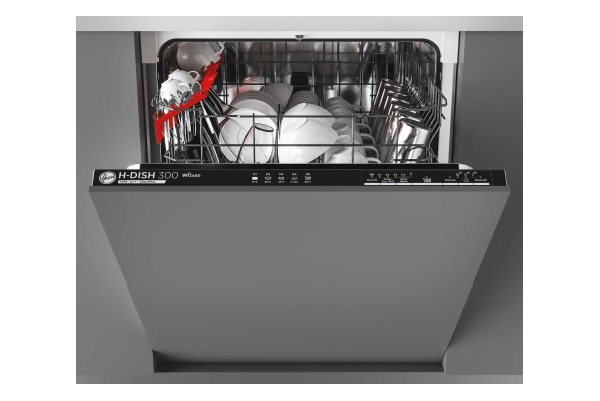 60cm Fully Integrated Wi-Fi 13 place Dishwasher