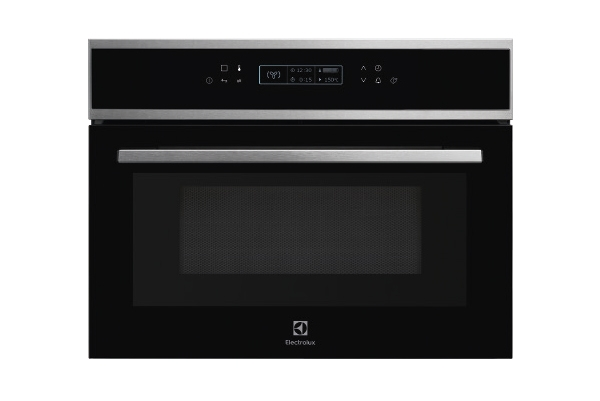 Compact Combi Microwave