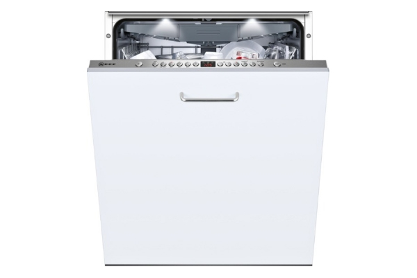 60cm Integrated dishwasher